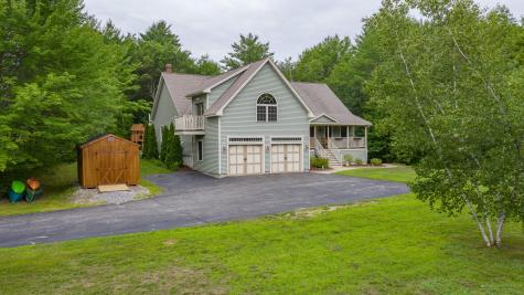 18 Bowdens Way Windham ME 04062