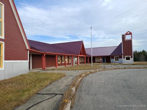 113 Westmanland Road New Sweden ME 04762