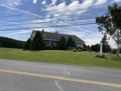 184 Academy Street Presque Isle ME 04769