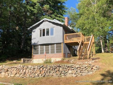 83 Pequawket Lake Road Limington ME 04049
