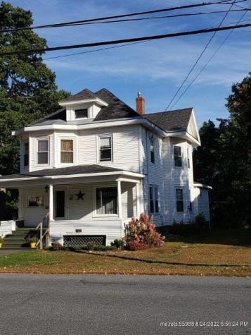 48 High Street Fairfield ME 04937