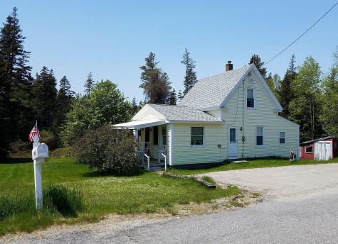 1051 Sunshine Road Deer Isle ME 04627