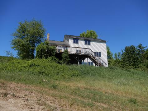 328 Ossipee Hill Road Waterboro ME 04030
