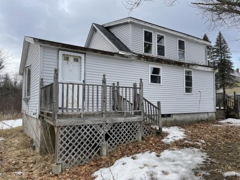 8 Lincoln Street Brownville ME 04414