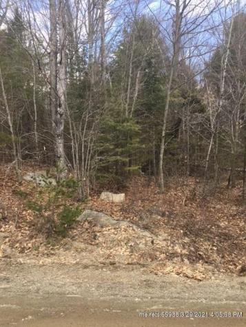 LOT 10 Waterford Drive Windsor ME 04363