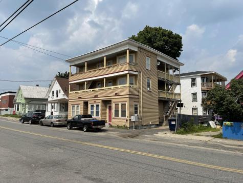 43 River Street Sanford ME 04073