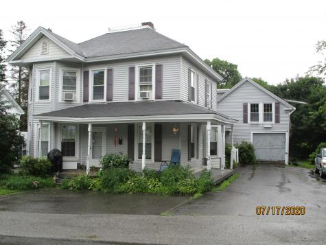 58 Maple Street Dexter ME 04930
