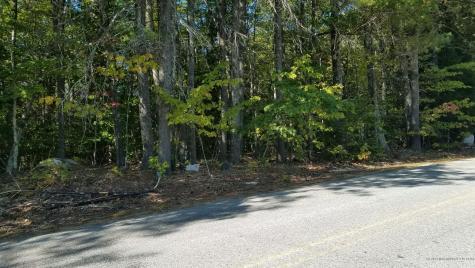 Mountain Road Bridgton ME 04009