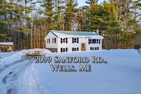 2099 Sanford Road Wells ME 04090