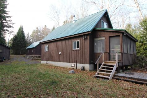 397 Shelton Trail Rangeley Plt ME 04970