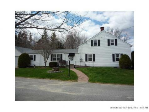 141 South Street Blue Hill ME 04614