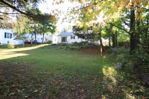 347 Bennoch Road Old Town ME 04489