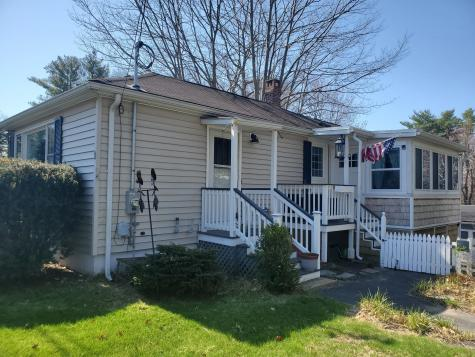 23 Cookman Avenue Old Orchard Beach ME 04064