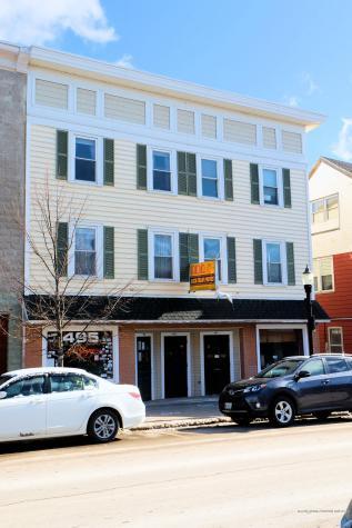 491-495 Main Street Rockland ME 04841