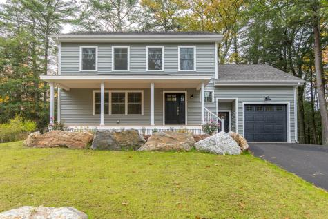 72 Longwoods Road Falmouth ME 04105