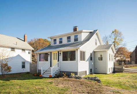 211 Long Sands Road York ME 03909