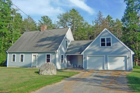 10 Shackletons Way Boothbay ME 04537