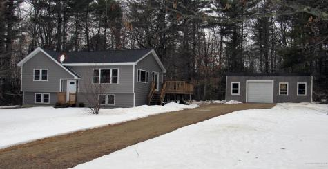 10 Libby Pines Road Standish ME 04084