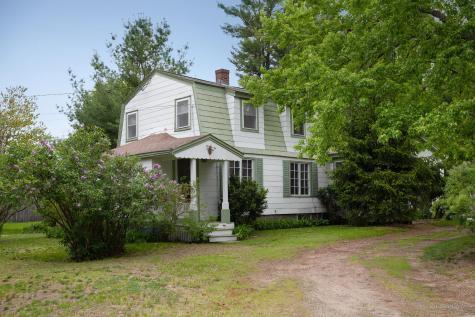 3 Ryefield Drive Old Orchard Beach ME 04064