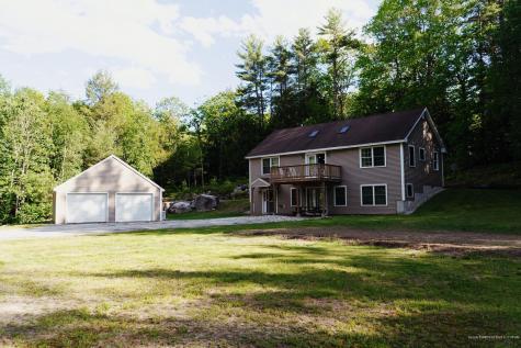 451 Lake House Road Naples ME 04055