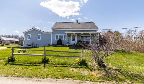38 Old Town Road Monmouth ME 04259