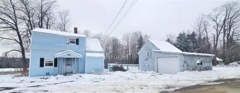 6 North Gage Road Oakland ME 04963