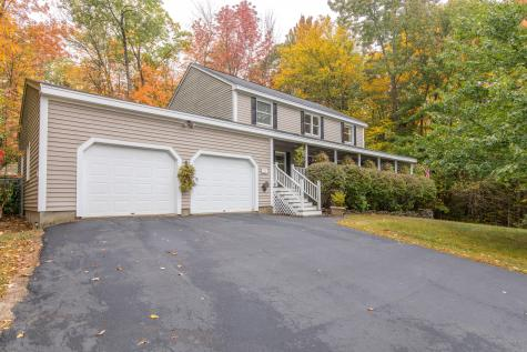 10 Forest Bend Drive Gorham ME 04038