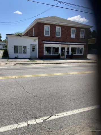 45 Cottage Street Sanford ME 04073