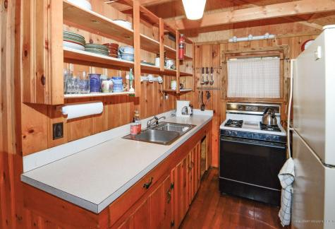19 South Lower Bay Road Lovell ME 04051