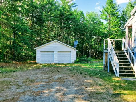 89 Toothaker Pond Road Phillips ME 04966