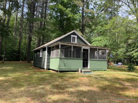 18 Pine Tree Drive Woodstock ME 04219