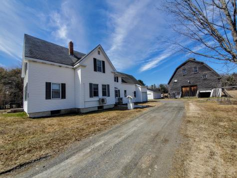 111 Coiley Road Old Town ME 04468