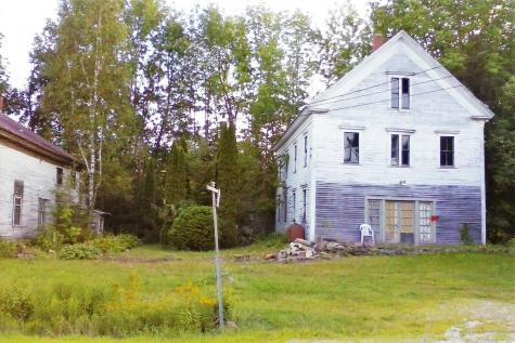 1651 North Road Parsonsfield ME 04047