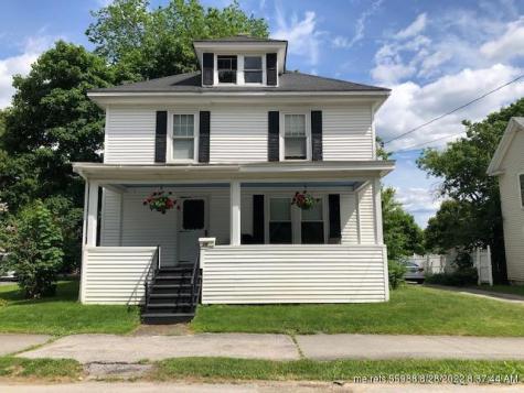 74 Seventh Street Bangor ME 04401