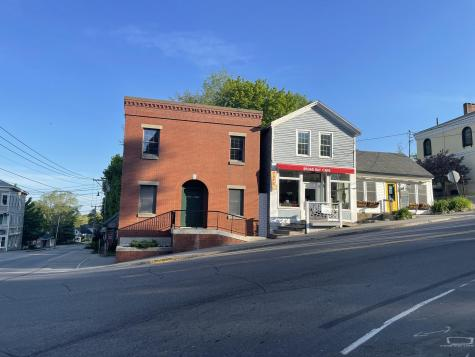 898 Main Street Waldoboro ME 04572