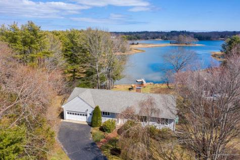 1 Ox Point Drive Kittery ME 03904