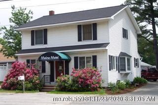 1101 Main Street Lewiston ME 04240