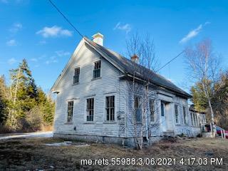 390 Naskeag Point Road Brooklin ME 04616