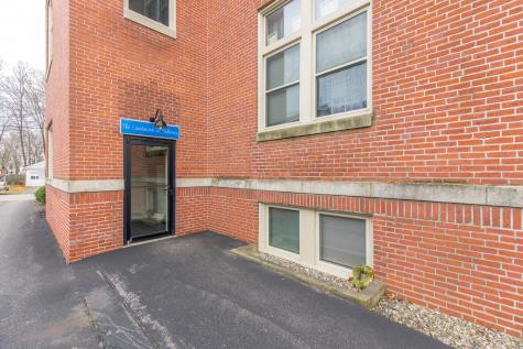 1251 Congress Street Portland ME 04102
