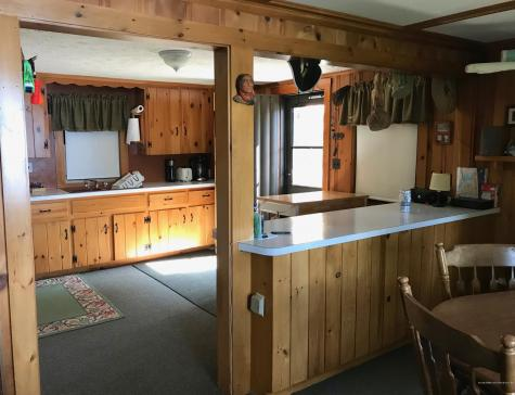 1279 Bemis Road Rangeley Plt ME 04970