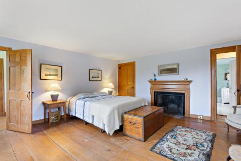 25 Old Ferry Road Castine ME 04421