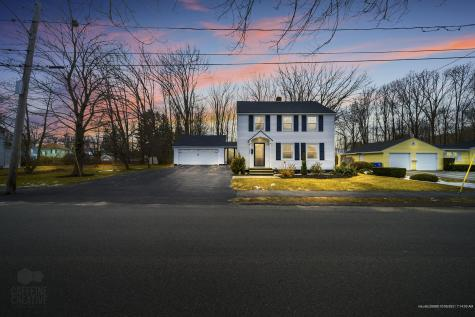 56 Pennell Street Westbrook ME 04092