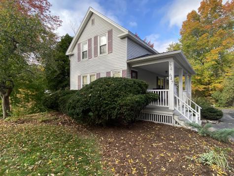 647 Ohio Street Bangor ME 04401