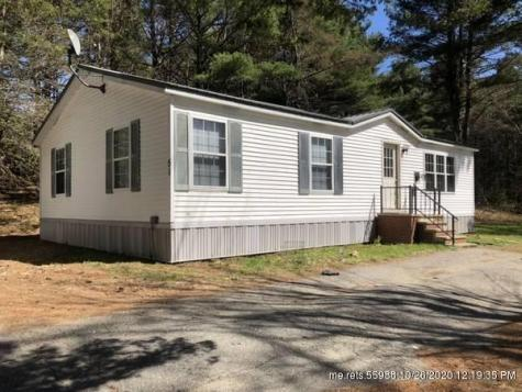 51 Georges Road Orland ME 04472