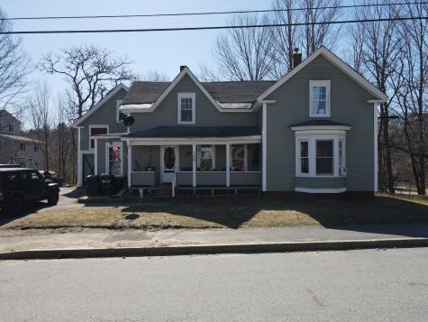 132 Winter Street Auburn ME 04210