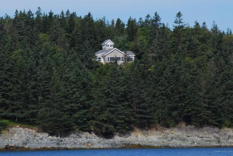 111 Point Of Maine Drive Machiasport ME 04655