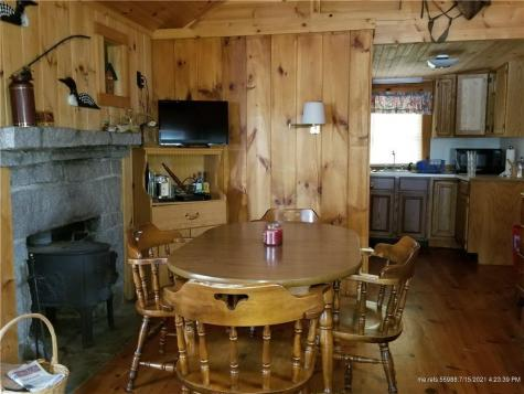 3 Lodge Lane Lovell ME 04051