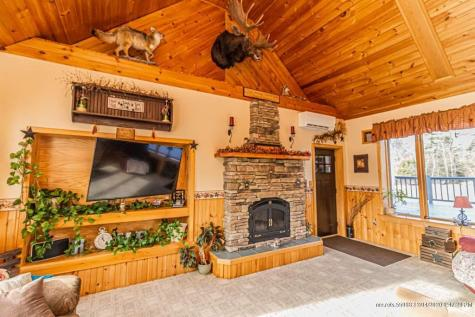 88 Pope Road Chesterville ME 04938
