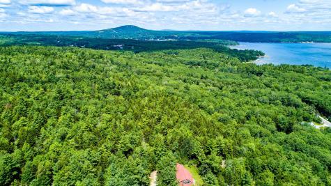 00 Mother Bush Trail Blue Hill ME 04614