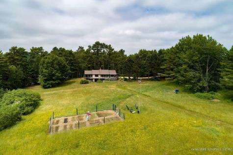 151 Blue Hill Road Blue Hill ME 04614